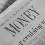 Money headline in Wall Street Journal