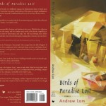 Andrew Lam's New Book, Birds of Paradise Lost