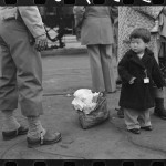 Japanese American Camp