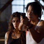 Sung Kang in Bullet to the Head