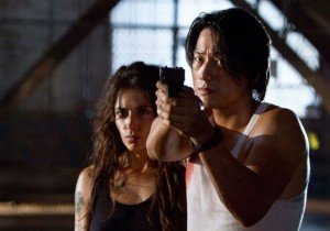 Sung Kang in Bullet in the Head