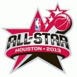 NBA All Star Game 2013