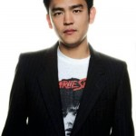 Province: John Cho Looks Forward to Being Captain of Own Ship on Next @StarTrekMovie