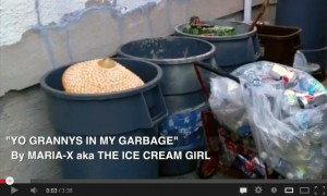 Garbage Can video