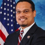 Rep Keith Ellison