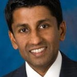 Sri Srinivasan, Nominee Court of Appeals District of Columbia