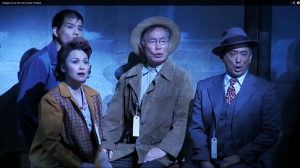 Playbill: @Allegiancebway Set for Spring 2014 Broadway Debut