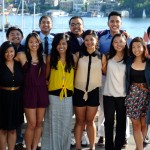 Asian Student Commission, University of Washington