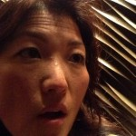 Juju Chang Stuck in Elevator