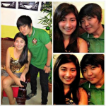 "ABS CBN: The ""Other Girl"" is Identified in Photos with Charice- @OfficialCharice"