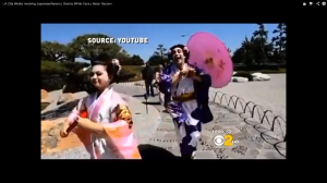 Geisha Video, LA Public Works