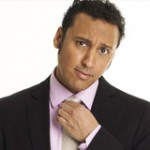 Aasif Mandvi,  Daily Show