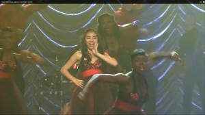 Carter: @JessicaESanchez to Perform on Season Finale of Dancing with the Stars