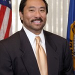 Mayor Raymond Buenaventura, Daly City