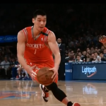 What Are the Odds Jeremy Lin Will be Traded by @HoustonRockets. @Jlin7 #Lin