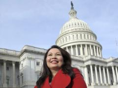Rep Tammy Duckworth