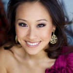 Crystal Lee, Miss California 2013, first runner up Miss America 2013