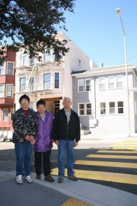Lee Family eviction
