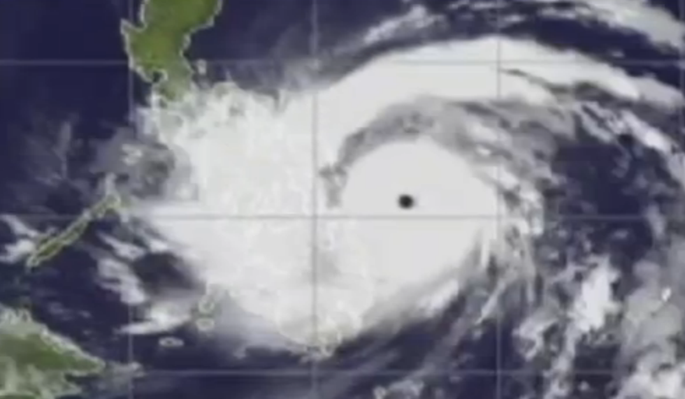 typhoon haiyan Typhoon haiyan, known as yolanda in the philippines, was one of the biggest  storms ever recorded in early november 2013, it left a trail of.