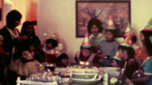 CAAM Home Movie Project