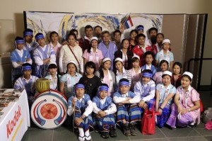 Greater Asian Pacific Islander Association of Rochester