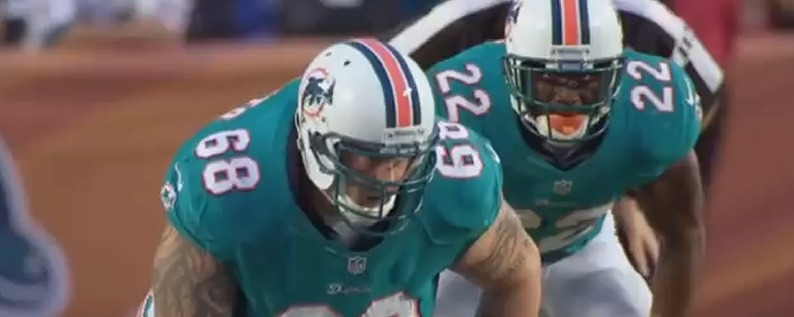 Miami Dolphin Richie Incognito Hurled Racist Jokes At Japanese Trainer Asamnews