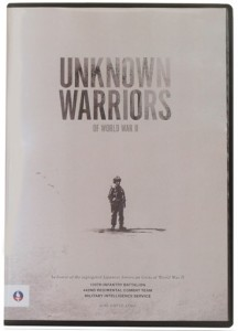 Unknown Warriors