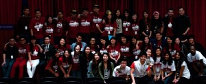 Asian American Student Conference