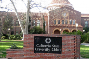 Chico State