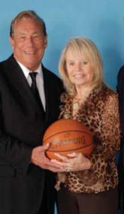 Donald & Shelly Sterling