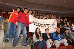 Temple University Asian Students Association