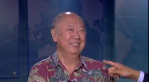 Alvin Wong, Happiest Man in America