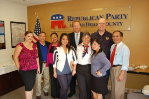 Asian American Republicans