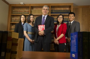 Asian Pacific American Law Students Association