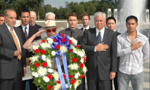 Filipino American veterans