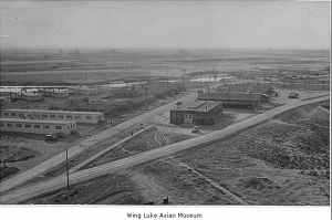 Minidoka Incarceration Camp