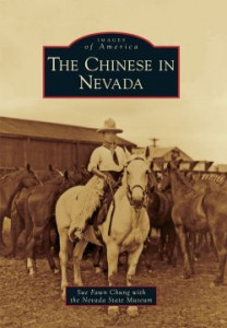 Chinese in Nevada