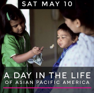 Day in the Life of Asian Pacific America