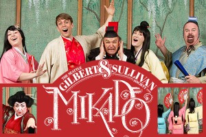 Gilbert & Sullivan Society The Mikado