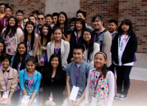 Southeast Asian American Students