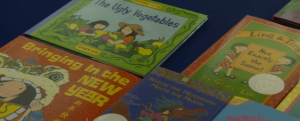 Asian American children's literature