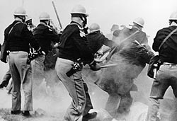 Selma, Alabama March: Bloody Sunday