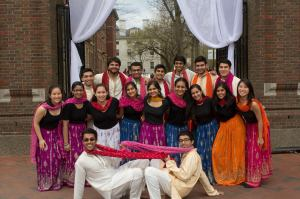 South Asian Dance Company