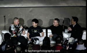Fresh Off the Boat Q&A at Premiere Launch Party