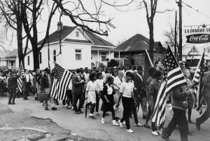 Selma, Alabama March