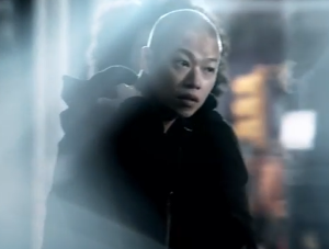 Jason Wu in Cadillac Commerical