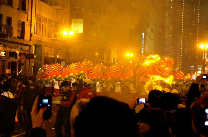 Asam news ktvu sf chinese new year parade tonight for Chinese new years parade