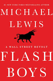 Flash Boys- A Wall Street Revolt
