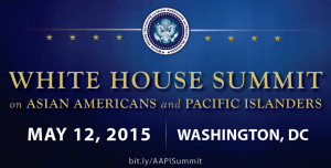 AAPI White House Summit 2015