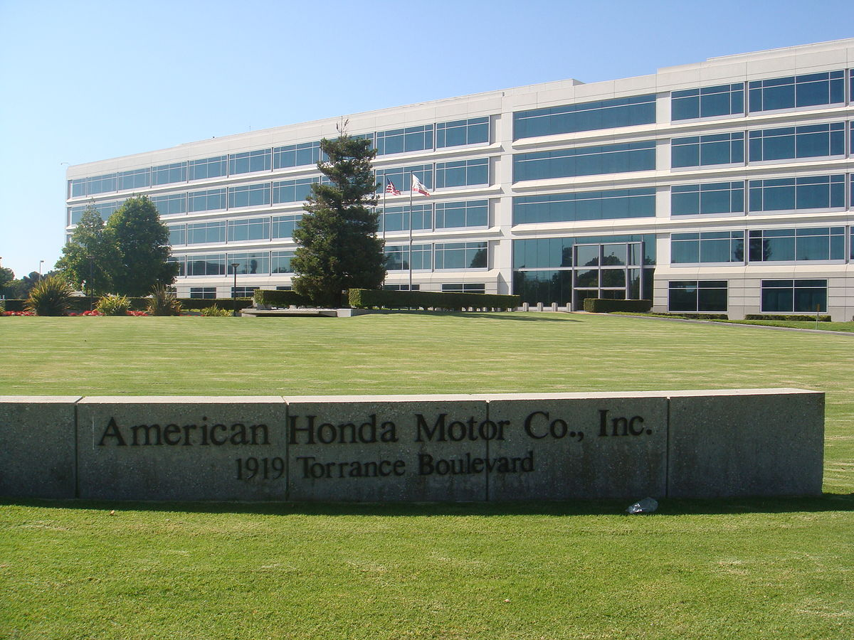 American Honda Finance Corporation